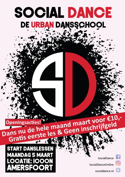SocialDance Amersfoort